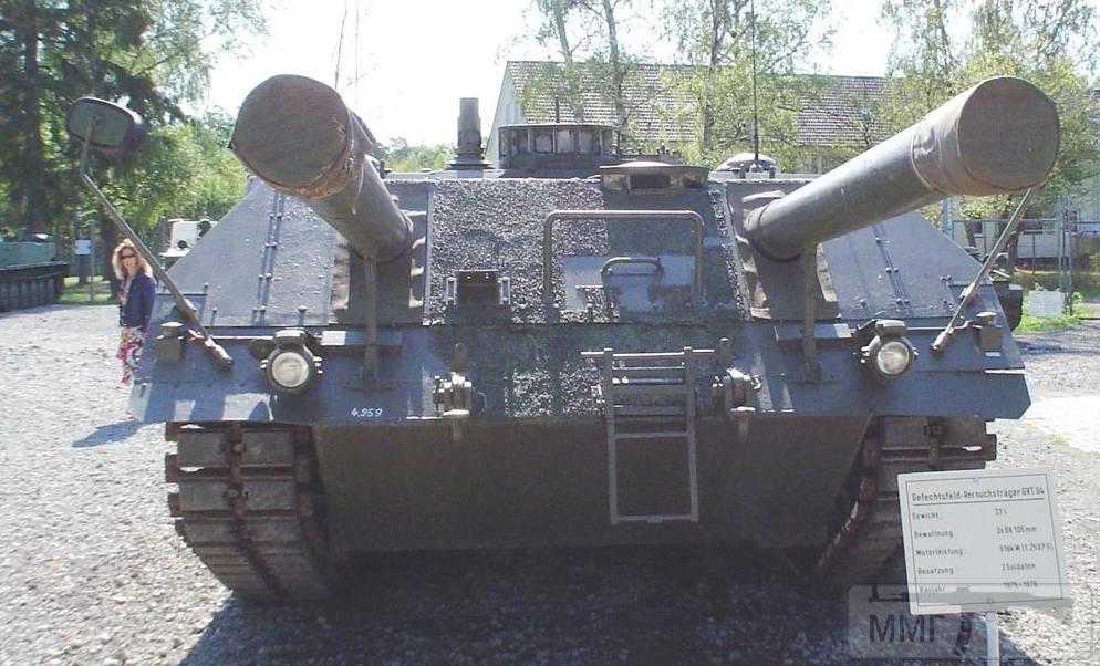 48393 - Самые необычные танки