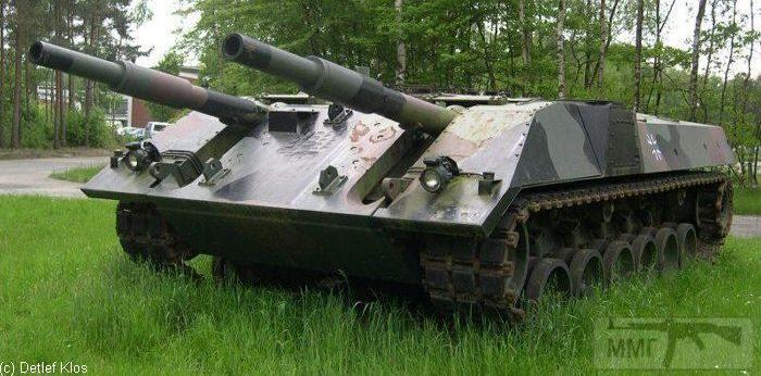 48394 - Самые необычные танки