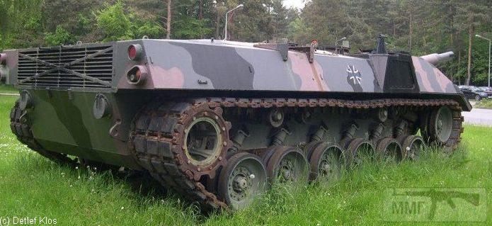 48395 - Самые необычные танки