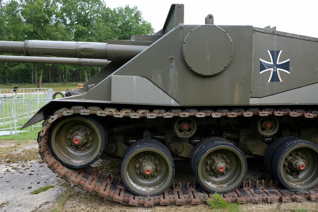 48396 - Самые необычные танки