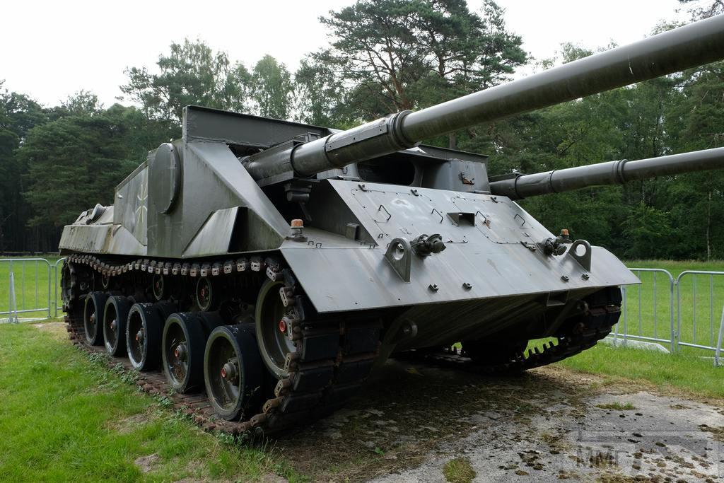 48397 - Самые необычные танки