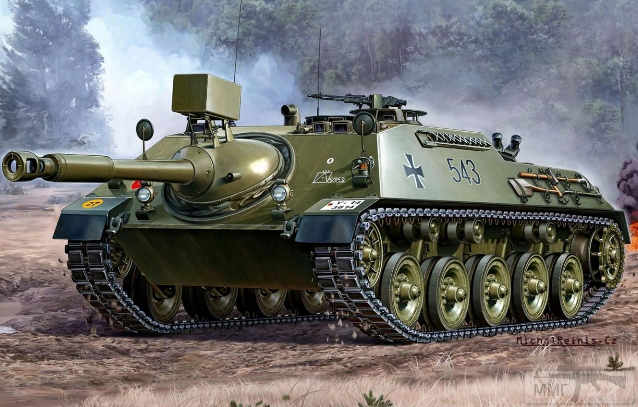 48400 - Самые необычные танки
