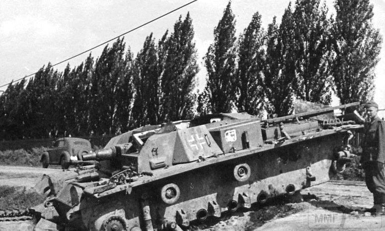48421 - Лето 1941г,немецкие фото.