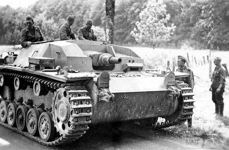 48425 - Военное фото 1939-1945 г.г. Западный фронт и Африка.