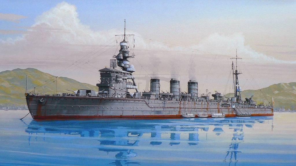 485 - Японский Императорский Флот
