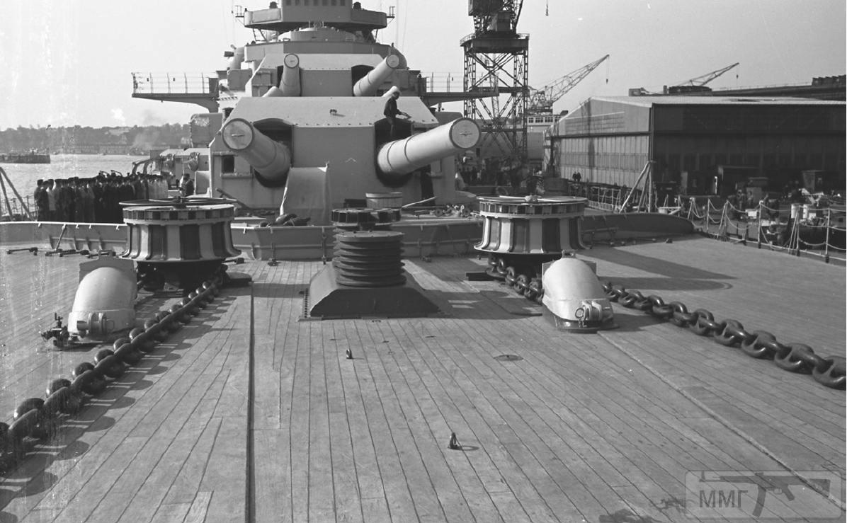 48544 - Линкор Bismarck
