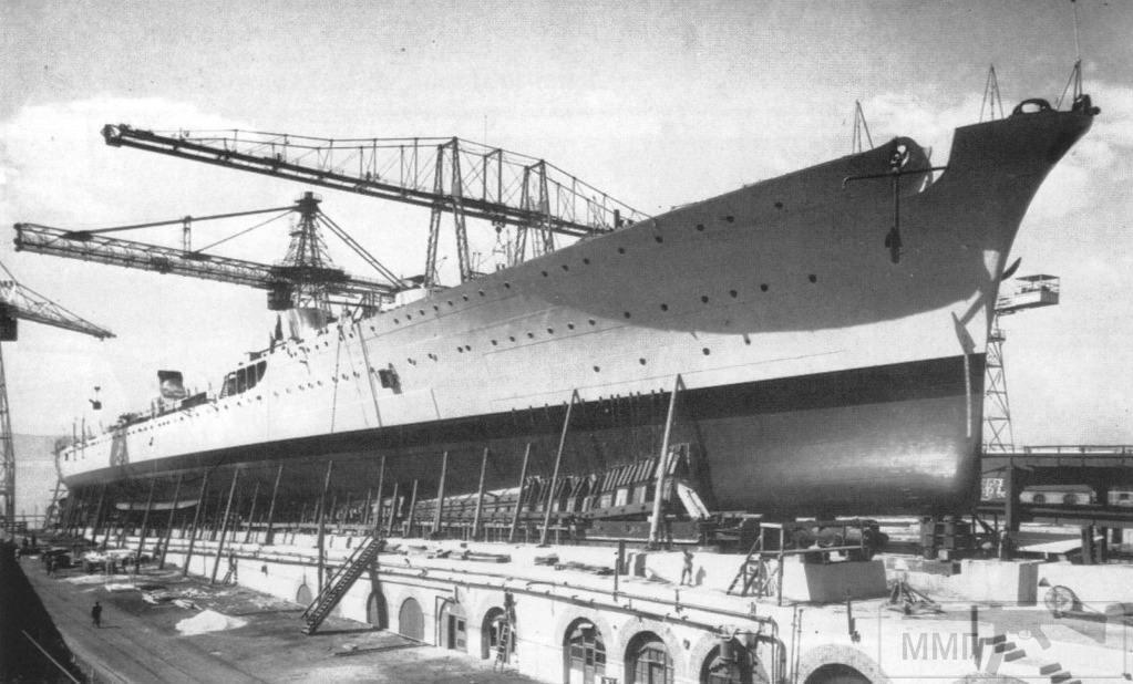 48554 - Легкий крейсер Muzio Attendolo