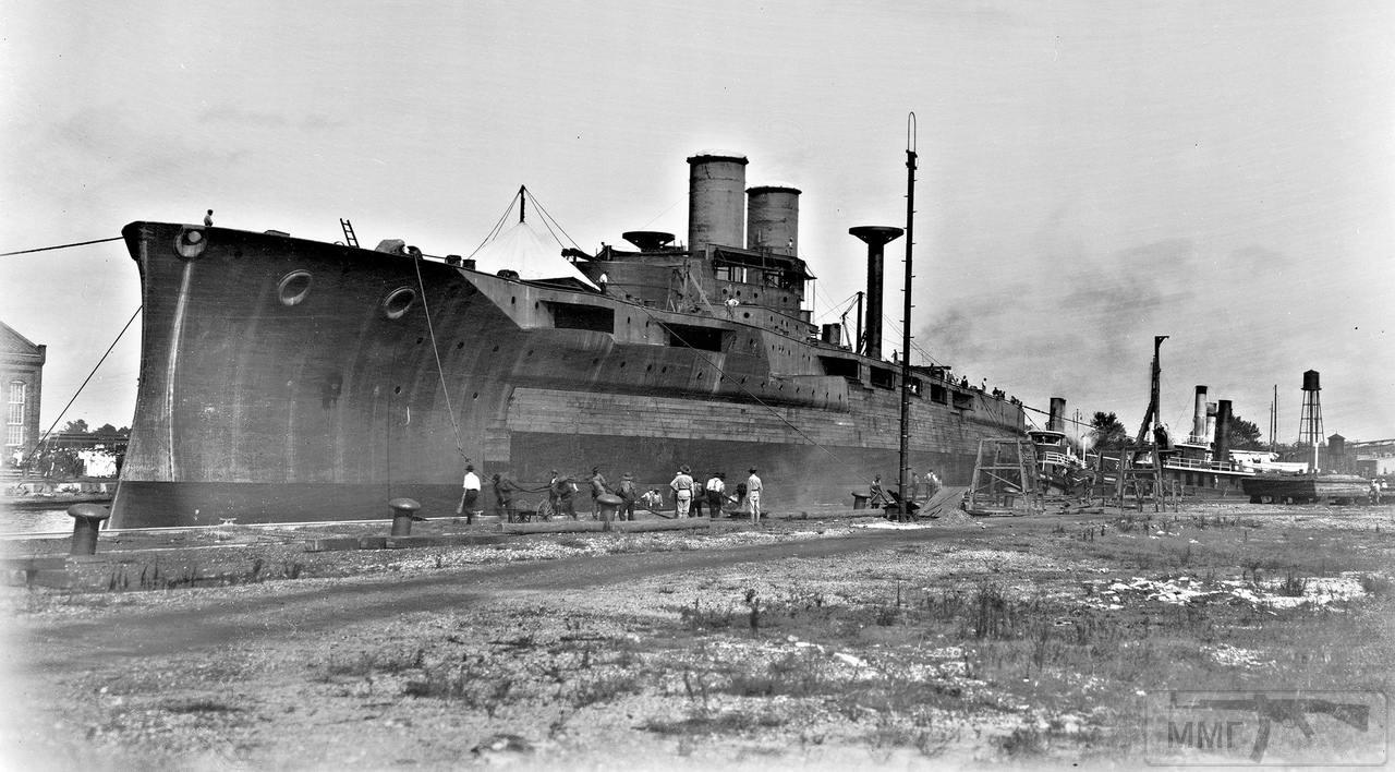 48556 - USS Texas (BB-35)