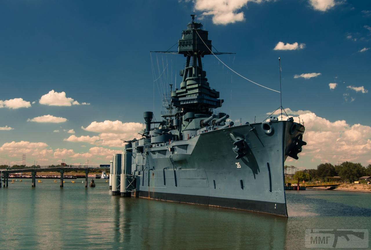 48557 - USS Texas (BB-35)