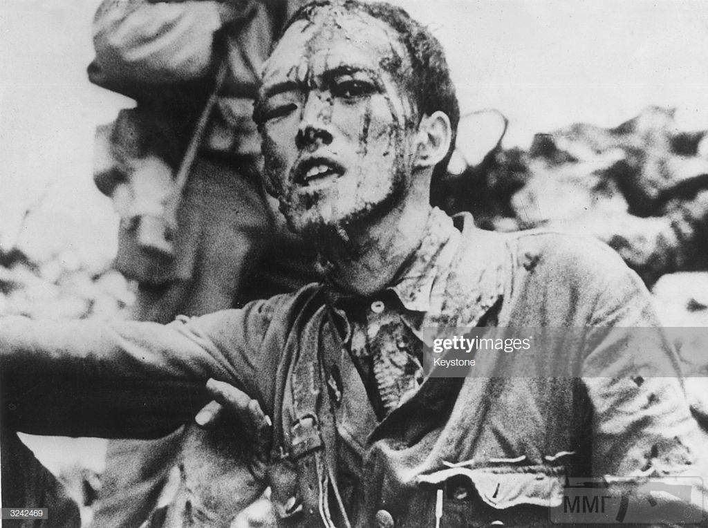 48559 - Военное фото 1941-1945 г.г. Тихий океан.