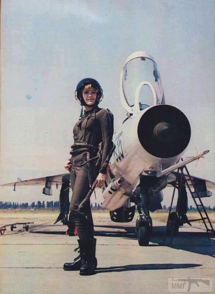 48591 - Последние МиГ-21