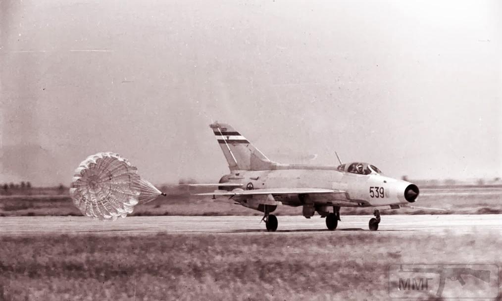 48597 - Последние МиГ-21