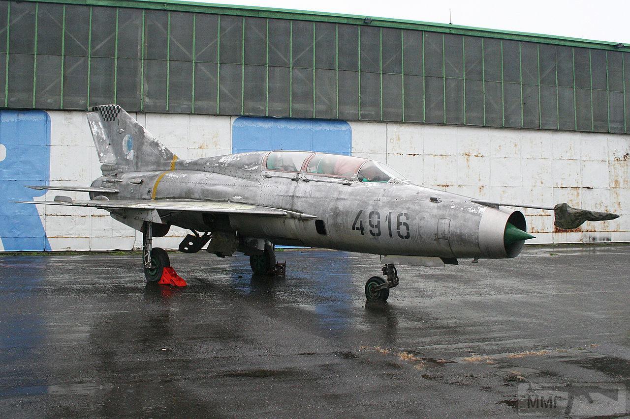 48599 - Последние МиГ-21
