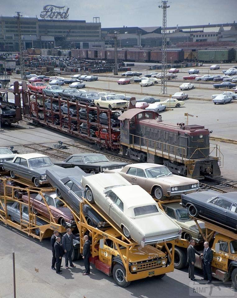 48624 - История автомобилестроения