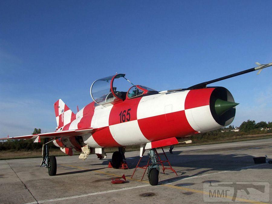 48626 - Последние МиГ-21
