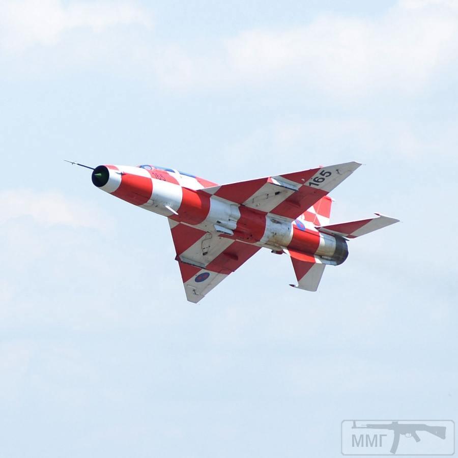 48627 - Последние МиГ-21