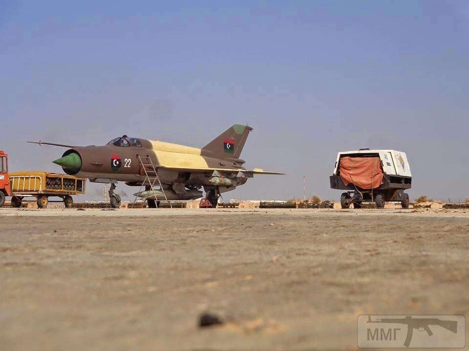 48628 - Последние МиГ-21