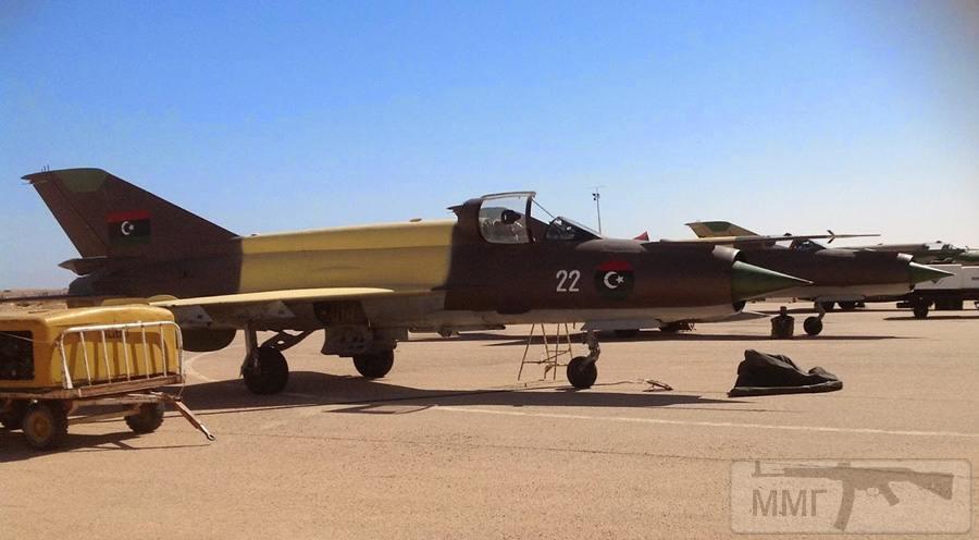48629 - Последние МиГ-21