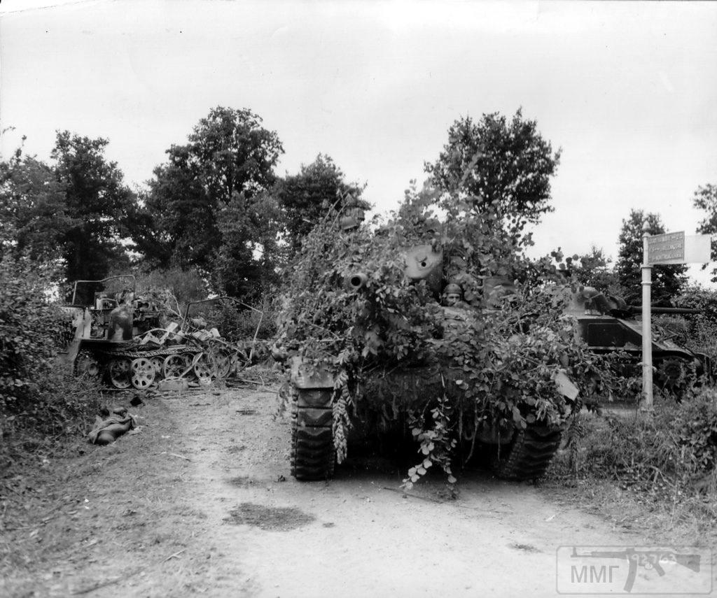 48658 - Военное фото 1939-1945 г.г. Западный фронт и Африка.
