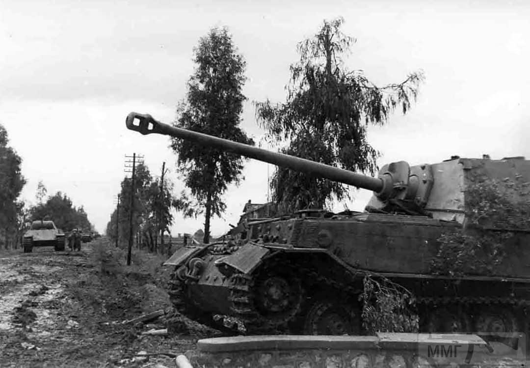 48661 - Военное фото 1939-1945 г.г. Западный фронт и Африка.