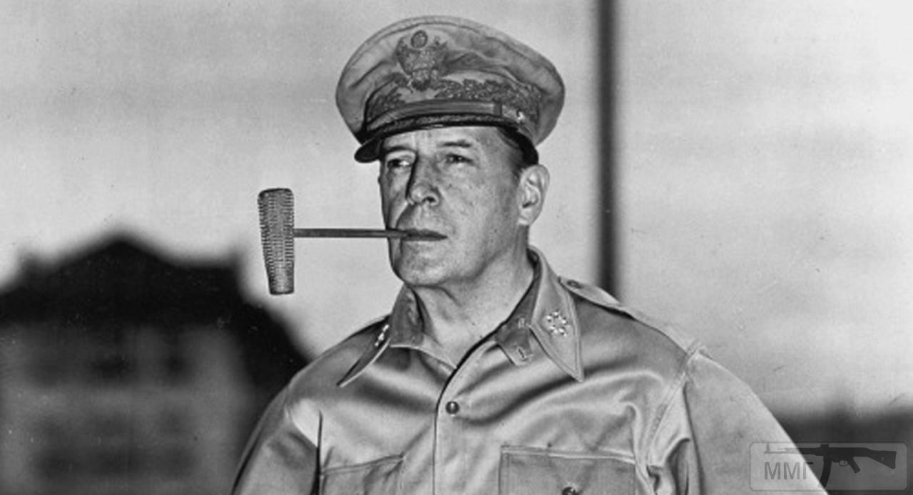 48681 - Военное фото 1941-1945 г.г. Тихий океан.