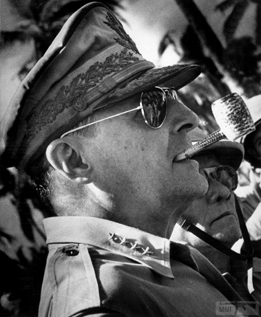48684 - Военное фото 1941-1945 г.г. Тихий океан.
