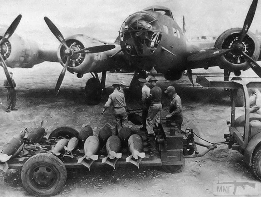 48689 - Военное фото 1941-1945 г.г. Тихий океан.