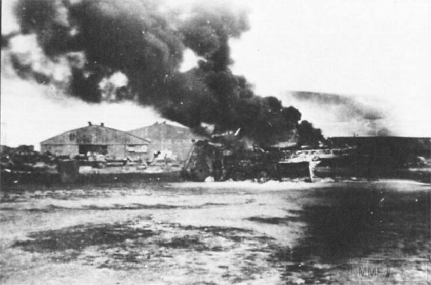48690 - Военное фото 1941-1945 г.г. Тихий океан.