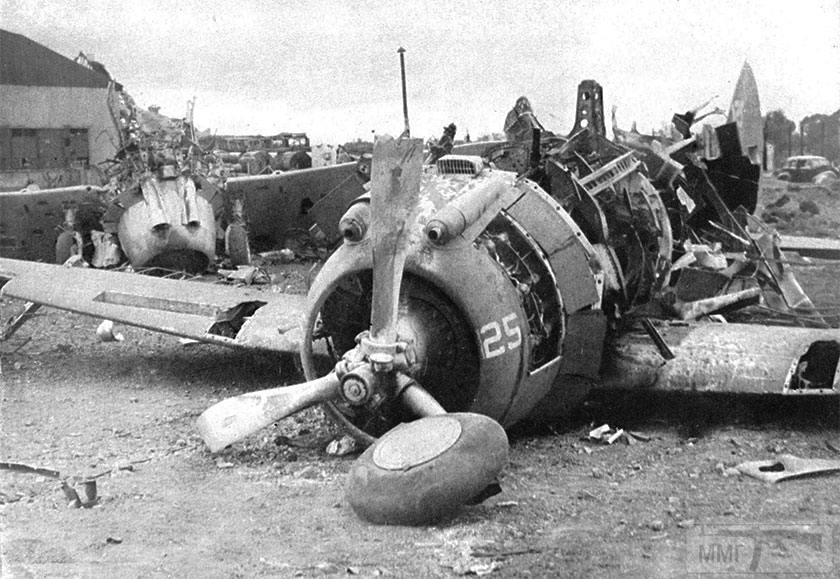 48691 - Военное фото 1941-1945 г.г. Тихий океан.