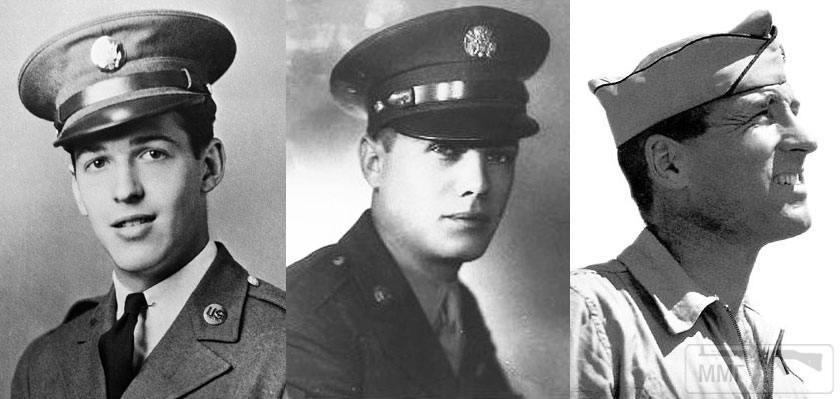 48698 - Военное фото 1941-1945 г.г. Тихий океан.