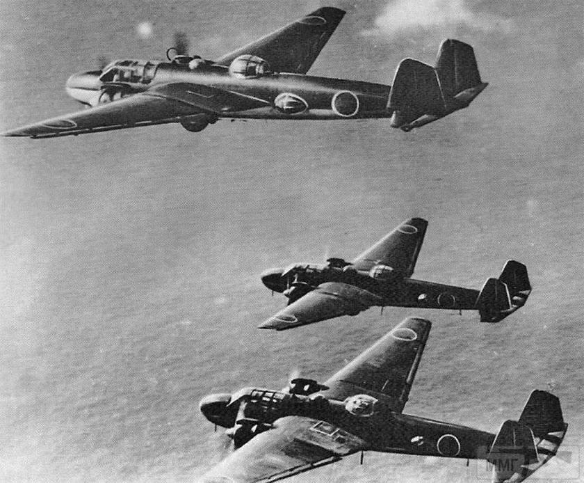 48699 - Военное фото 1941-1945 г.г. Тихий океан.