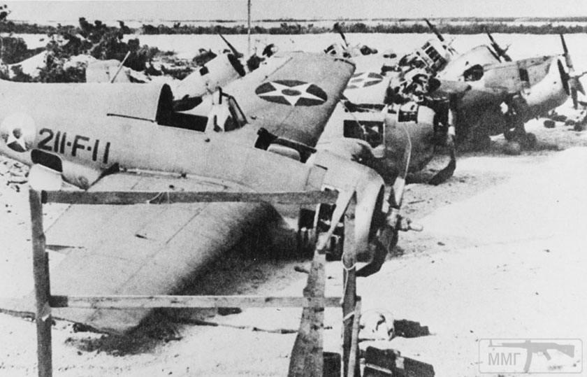 48701 - Военное фото 1941-1945 г.г. Тихий океан.