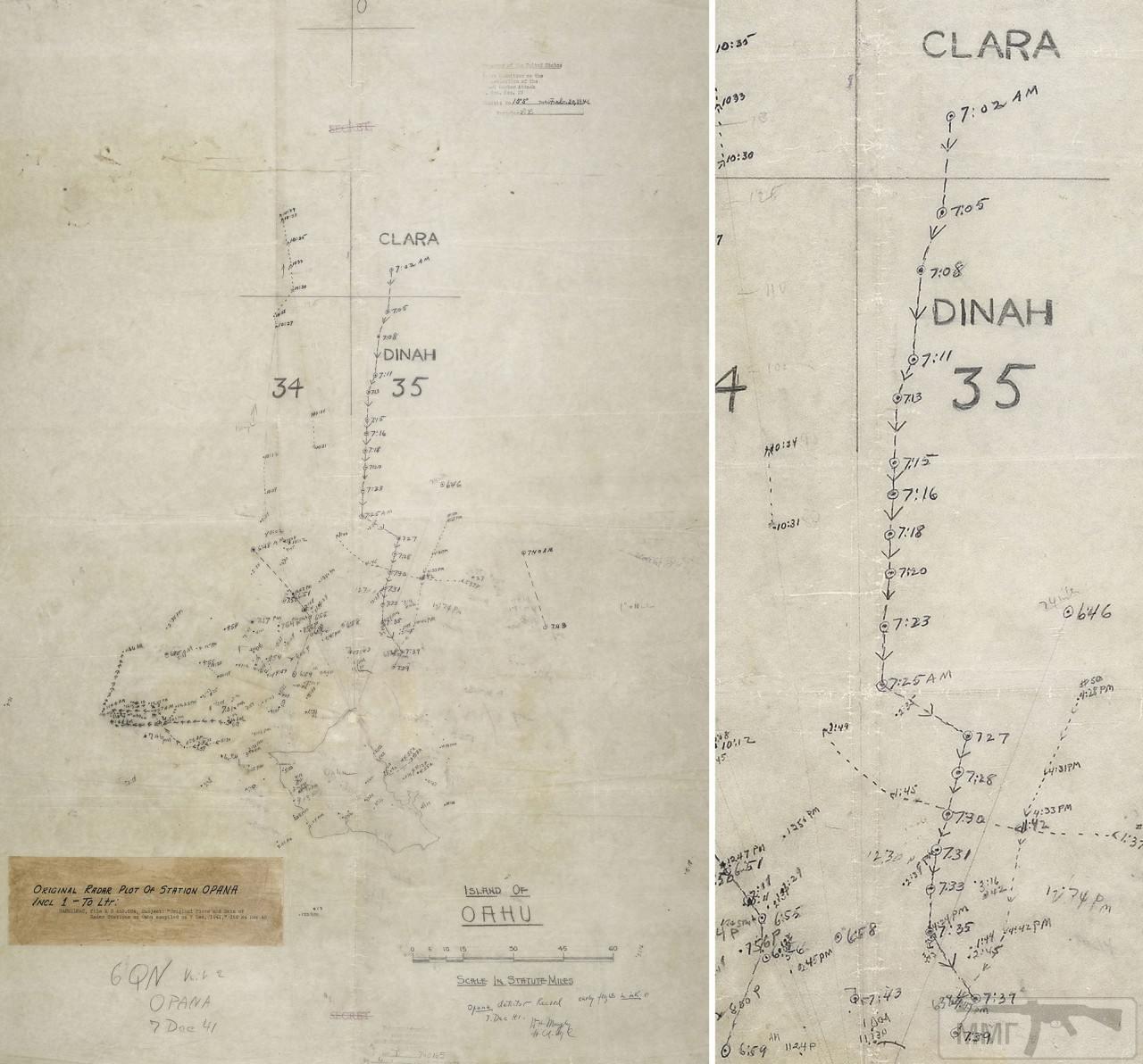 48702 - Военное фото 1941-1945 г.г. Тихий океан.