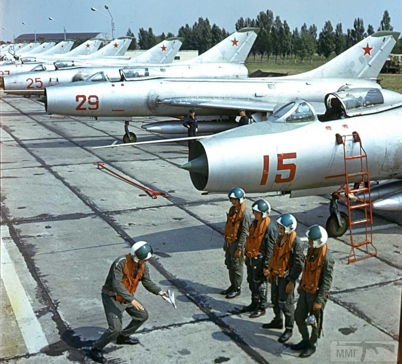 48714 - Последние МиГ-21