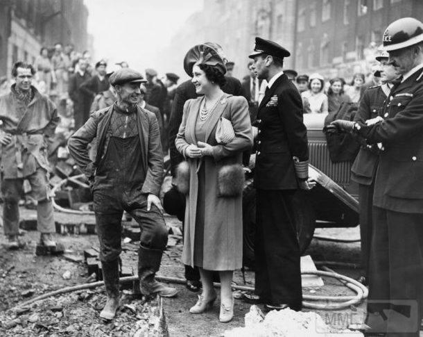 48719 - Военный Лондон