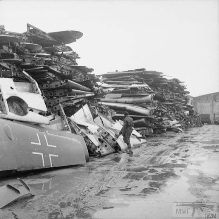 48755 - Самолеты Luftwaffe