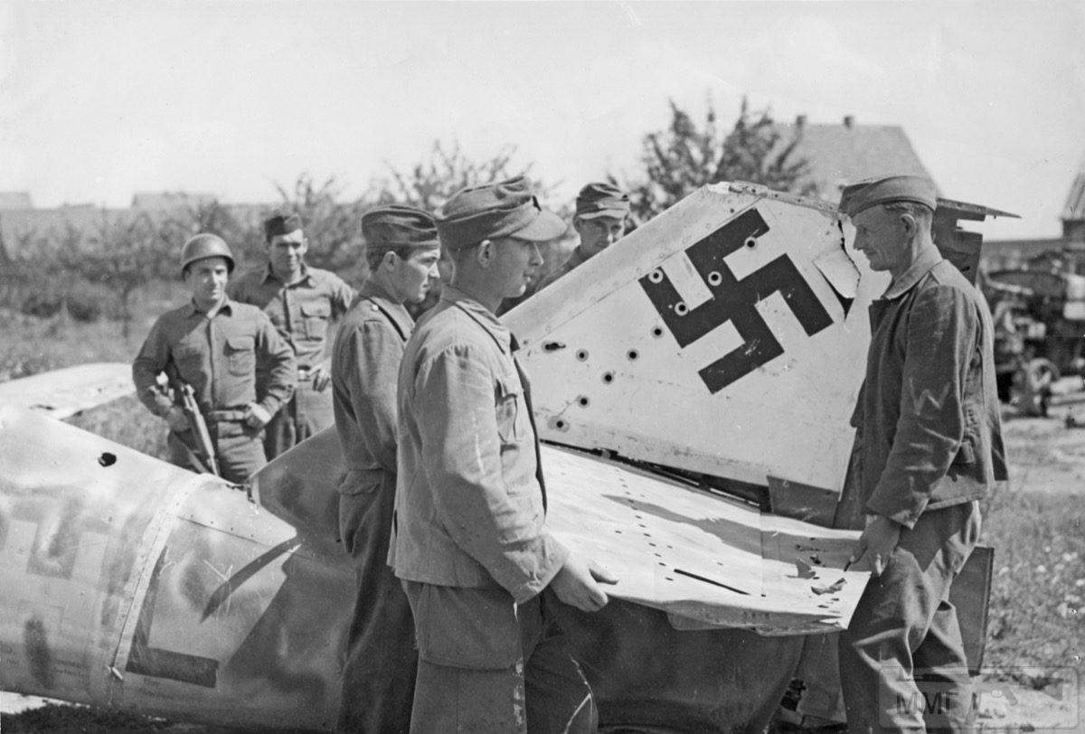 48756 - Самолеты Luftwaffe