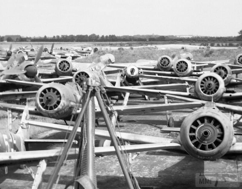 48757 - Самолеты Luftwaffe
