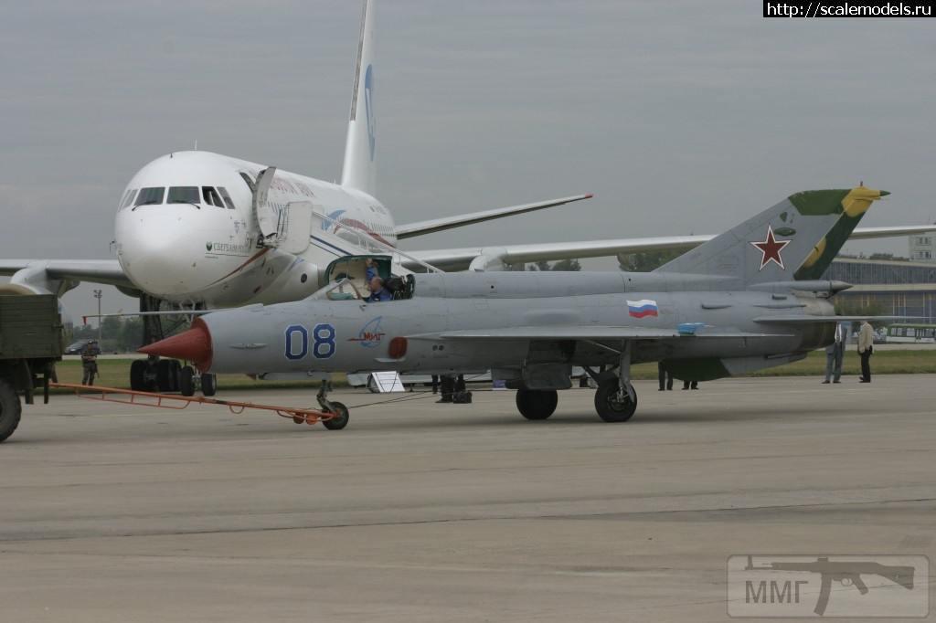 48766 - Последние МиГ-21