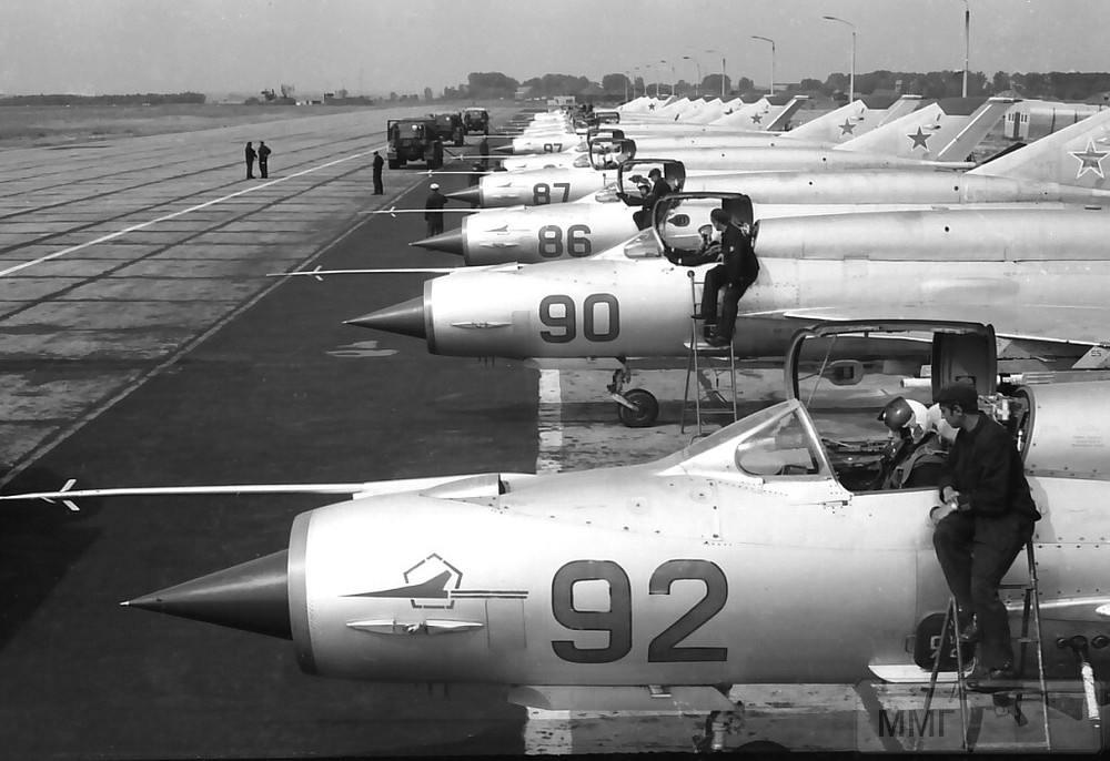 48767 - Последние МиГ-21