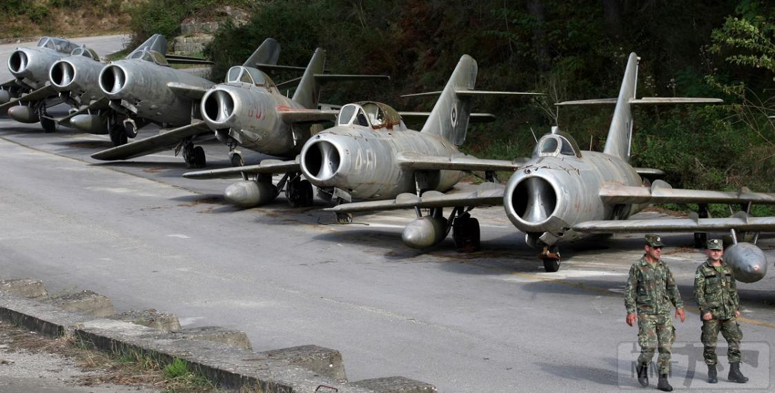 48769 - Последние МиГ-21