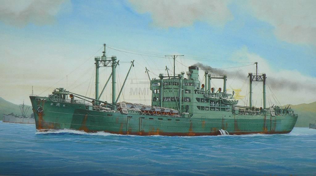 488 - Японский Императорский Флот