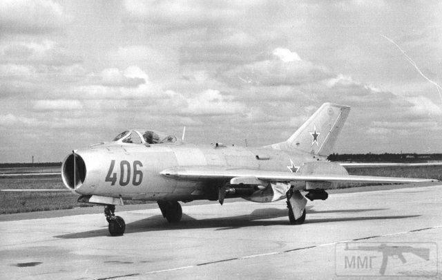 48801 - Последние МиГ-21