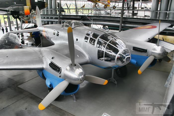 48802 - Немецкие самолеты после войны