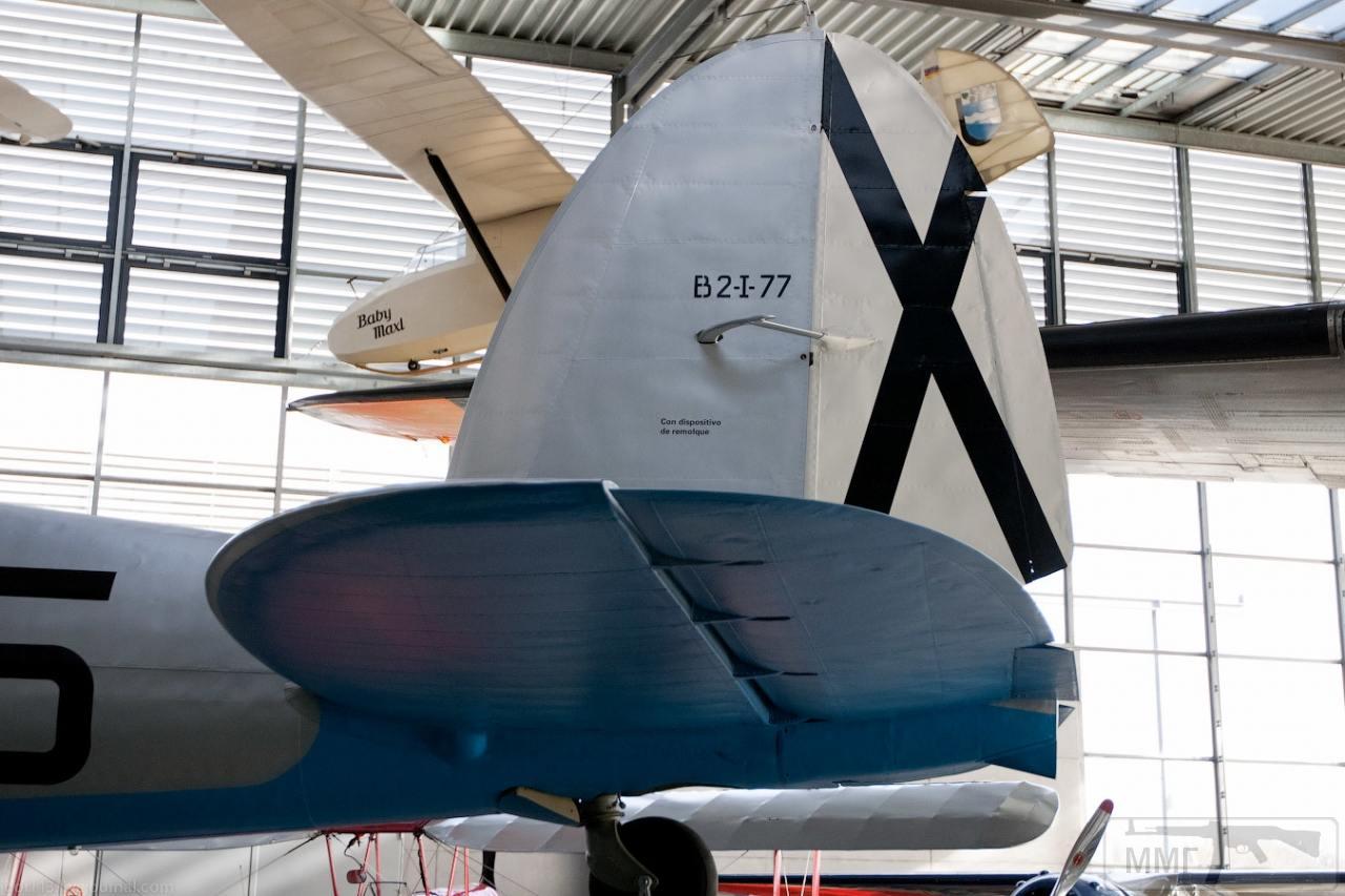 48804 - Немецкие самолеты после войны