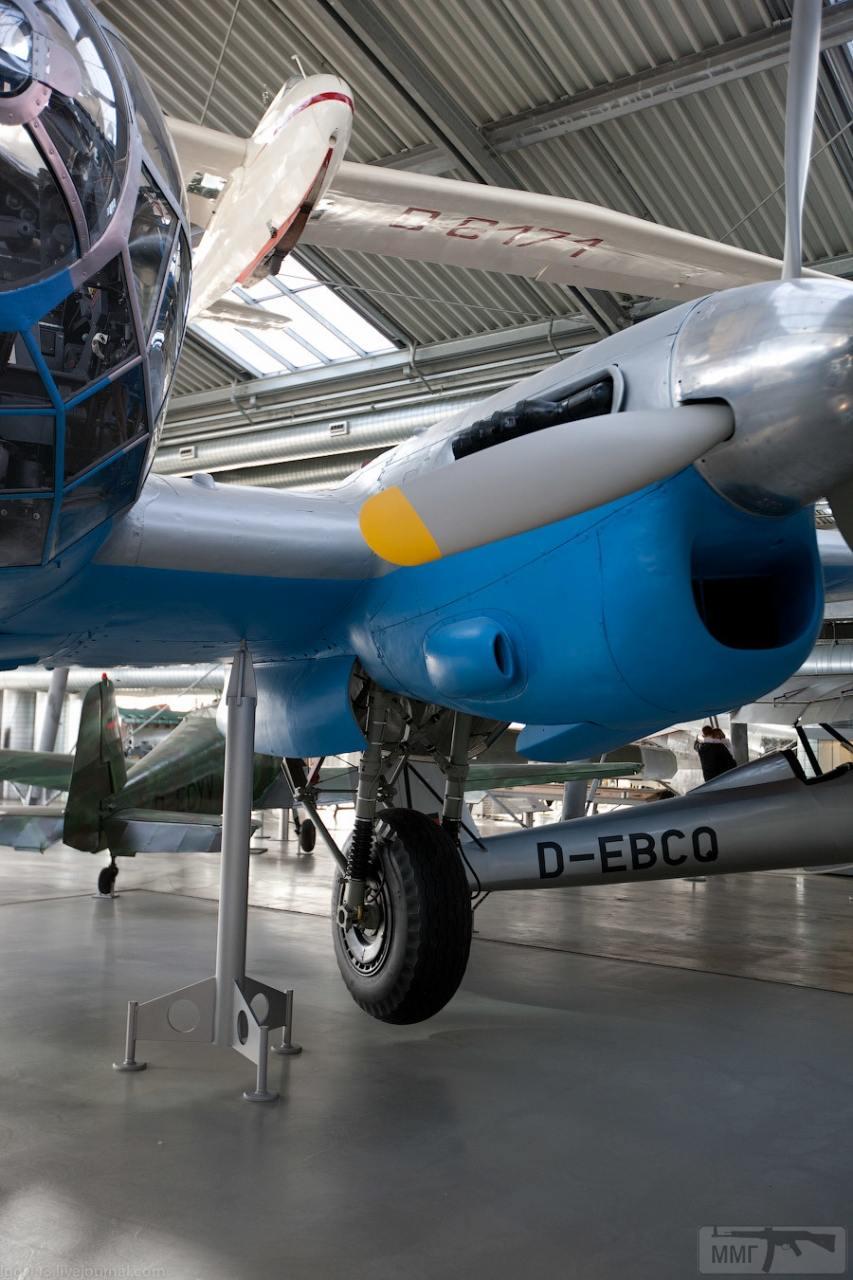 48805 - Немецкие самолеты после войны