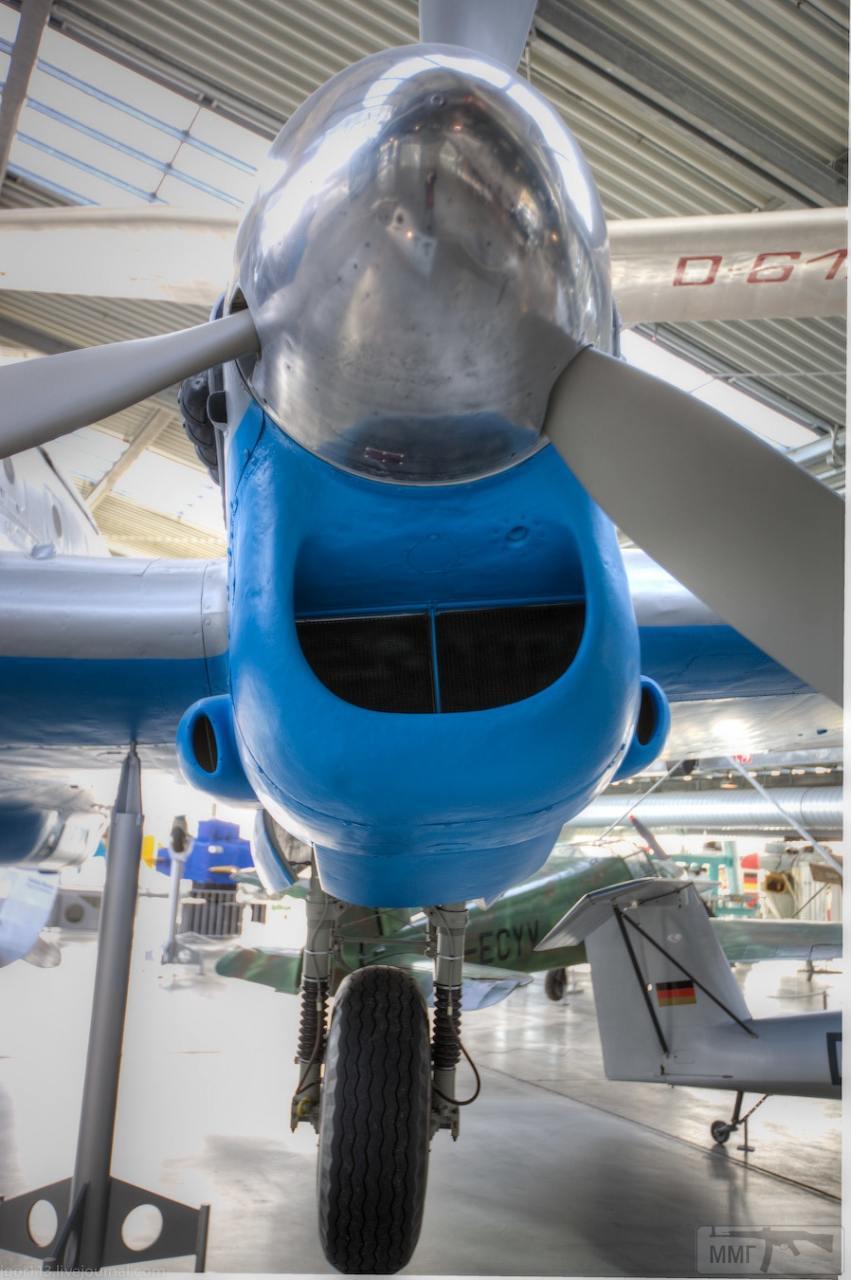 48806 - Немецкие самолеты после войны