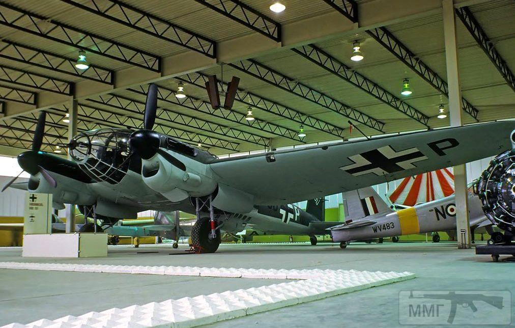 48807 - Немецкие самолеты после войны