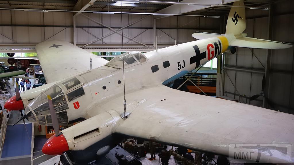 48809 - Немецкие самолеты после войны