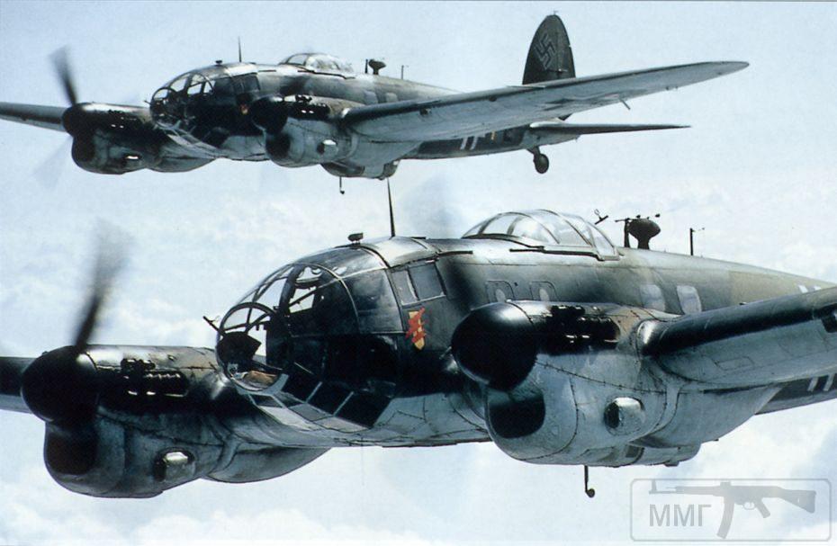 48811 - Немецкие самолеты после войны